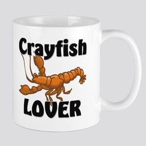 Crayfish Lover Mug