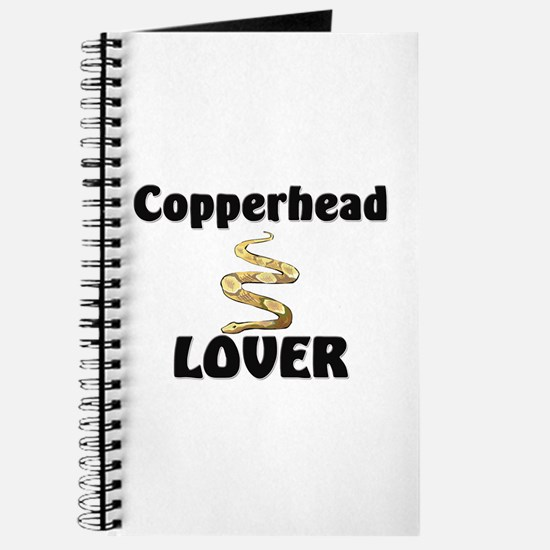 Copperhead Lover Journal
