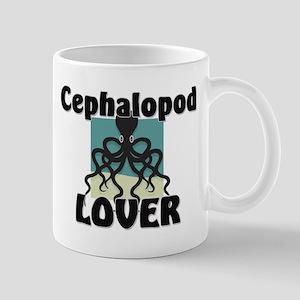 Cephalopod Lover Mug