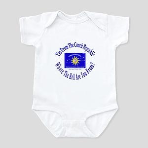 Conch Republic 2 Infant Bodysuit