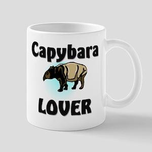 Capybara Lover Mug