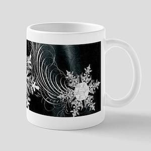 Harvest Moons Crystal Flakes Mugs