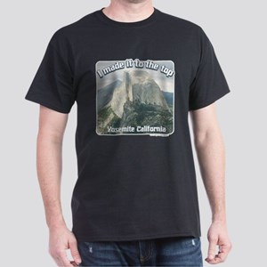 I made it Yosemite Dark T-Shirt