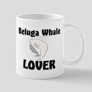 Beluga Whale Lover Mug