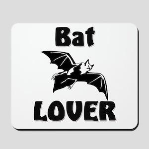 Bat Lover Mousepad