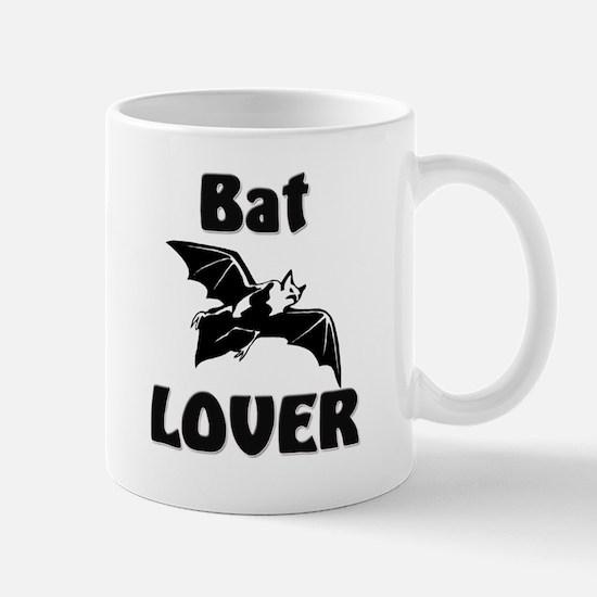 Bat Lover Mug