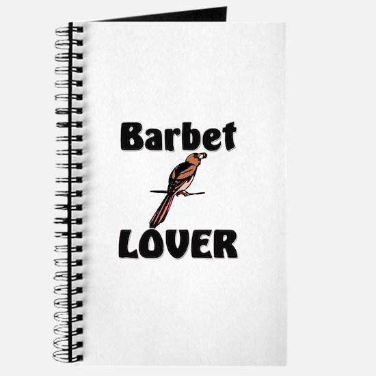 Barbet Lover Journal