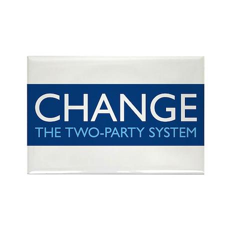 Change Rectangle Magnet