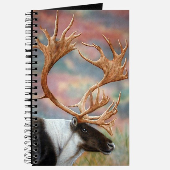 Caribou Journal