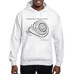 Displacement Replacement - Hooded Sweatshirt