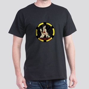 Antidote Comic Dark T-Shirt
