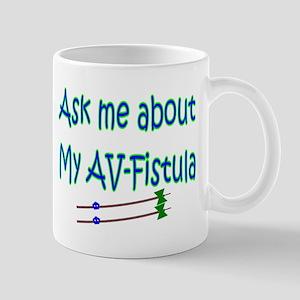 Dialysis Patient Mug