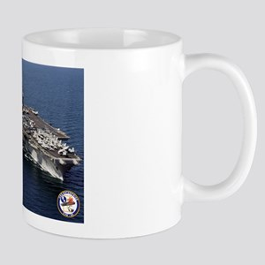 USS Enterprise CVN-65 Mug