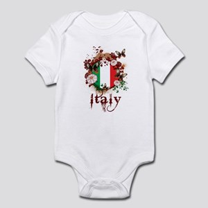 Butterfly Italy Infant Bodysuit