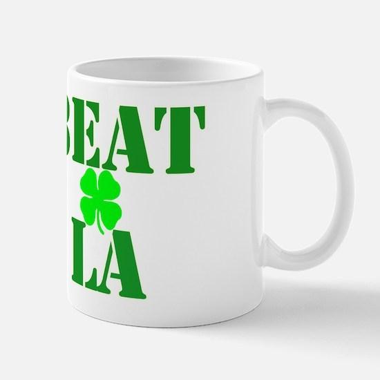 Unique Beat la Mug
