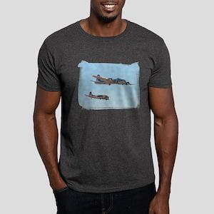 C-47 & B-17 Dark T-Shirt