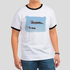 C-47 & B-17 Ringer T