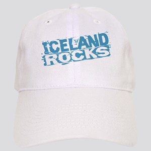 Iceland Rocks Cap