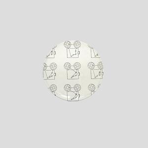 ISTP Personality Profile Mini Button