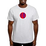 Samurai Light T-Shirt
