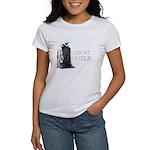 Ghost Hunter Women's T-Shirt