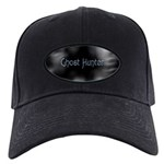 Ghost Hunter Ecto Black Cap