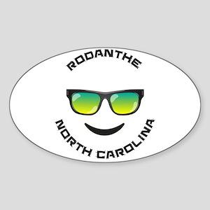 North Carolina - Rodanthe Sticker