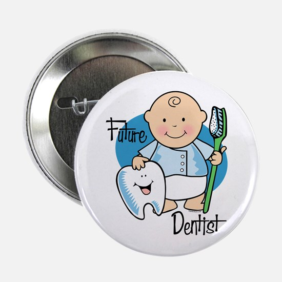 "Future Dentist 2.25"" Button"