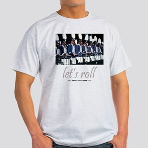 Let's Roll Light T-Shirt
