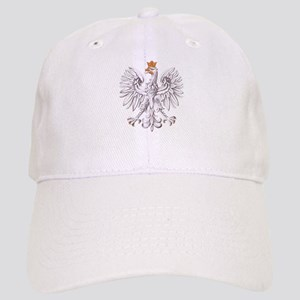 Polish White Eagle Cap