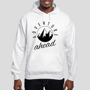 Adventure Ahead Hiking Sweatshirt
