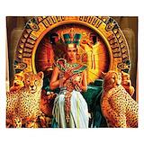 Cleopatra King