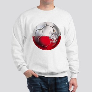 Poland Football Sweatshirt