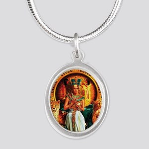 Queen Cleopatra Necklaces