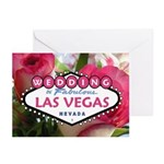 WEDDING IN Fabulous Las Vegas Cards 10
