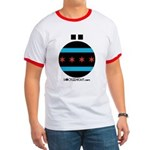 Hockeenight Ringer T T-Shirt
