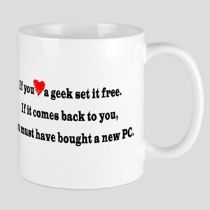 My Geek Tease Mug