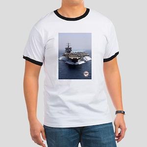 USS Enterprise CVN-65 Ringer T