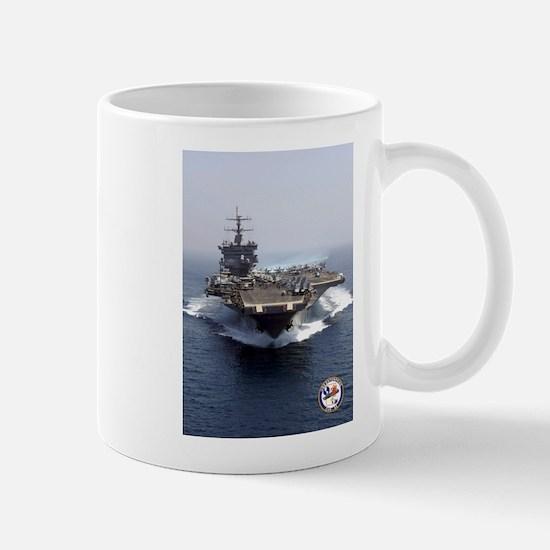 USS Enterprise CVN-65 Mug