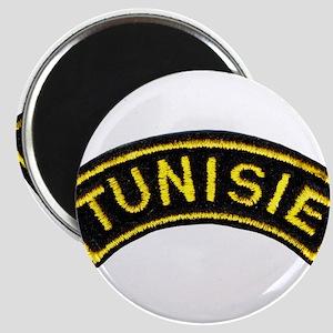Tunisia Legion Magnet