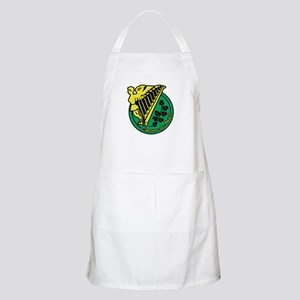 Ireland Forever BBQ Apron