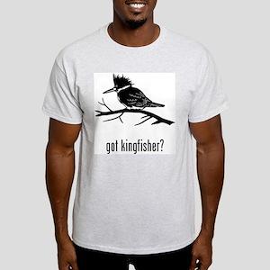 Kingfisher Light T-Shirt