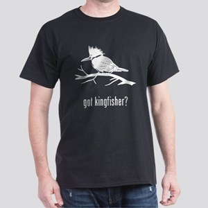 Kingfisher Dark T-Shirt