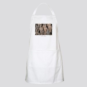 Xi'an Warriors - BBQ Apron