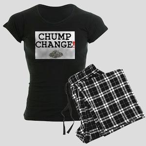 CHUMP CHANGE! Pajamas