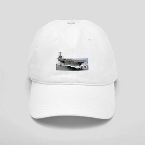 USS Carl Vinson CVN-70 Cap