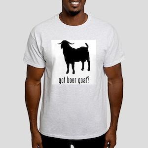 Boer Goat Light T-Shirt