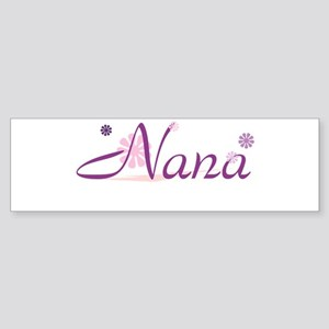 Nana Sticker (Bumper)