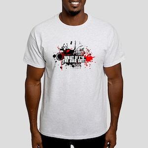 Bad Guy Light T-Shirt