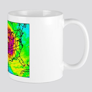 Wichita Vortex Mug